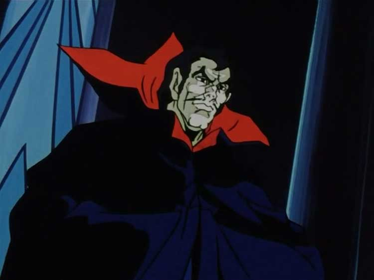 Image result for Marvel Dracula