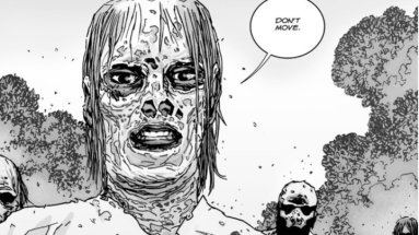 Image result for the whisperers walking dead