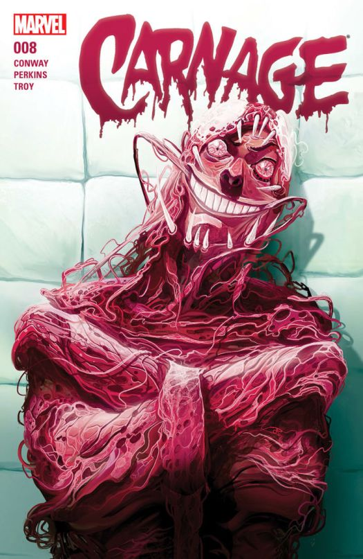 Venom 2 Villain Carnage Explained: Who Is Woody Harrelson's Character? 5