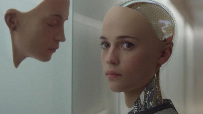 Ex-Machina-720x405 Best Sci Fi Movies on Netflix Right Now (February 2020) | IGN