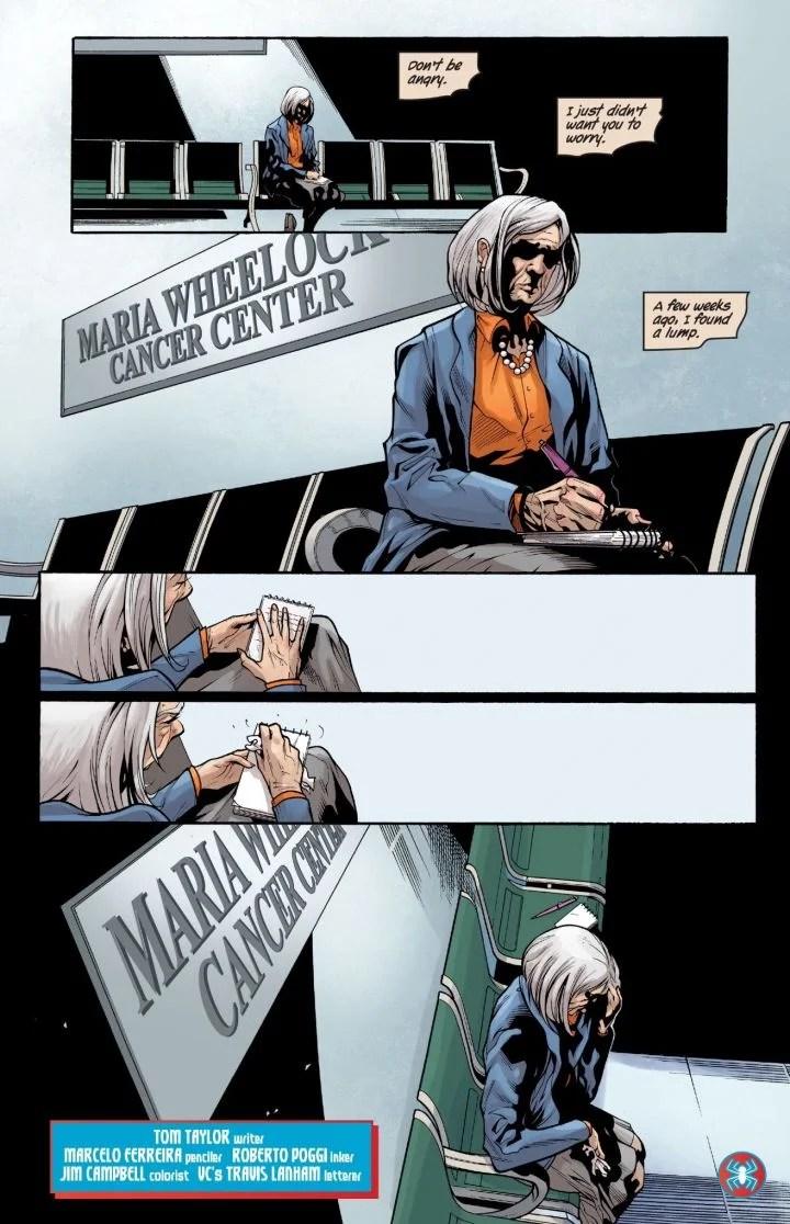 Art by Marcelo Ferreira. (Marvel Comics)