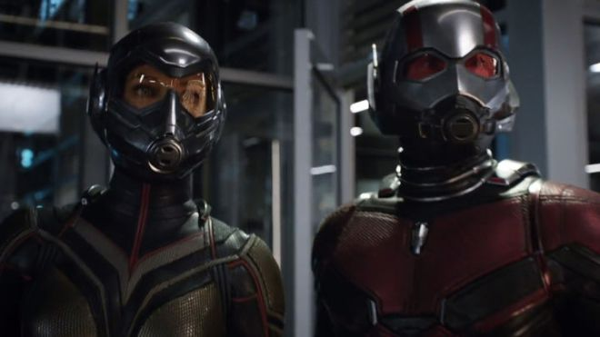 Ant-Man-and-the-Wasp-720x405 Best Action Movies on Netflix Right Now (February 2020) | IGN