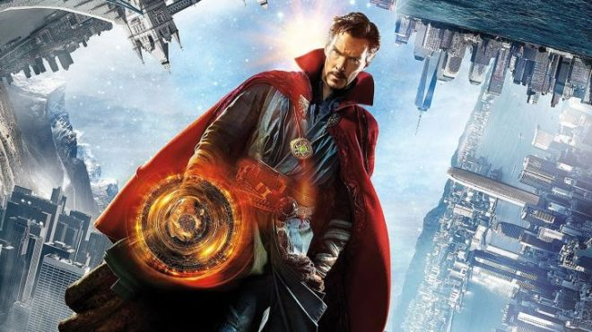 doctorstrange-720x405 Every Comic Book Movie Ever Nominated for an Oscar | IGN