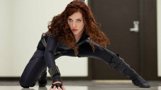 ironman2-720x405 Every Comic Book Movie Ever Nominated for an Oscar | IGN