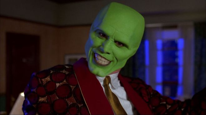 themask-720x405 Every Comic Book Movie Ever Nominated for an Oscar | IGN