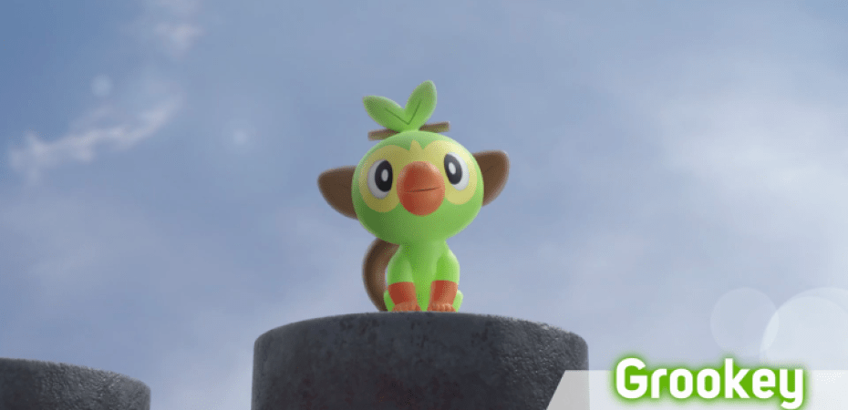 Which Pokemon Sword And Shield Starter Will You Choose Gameup24