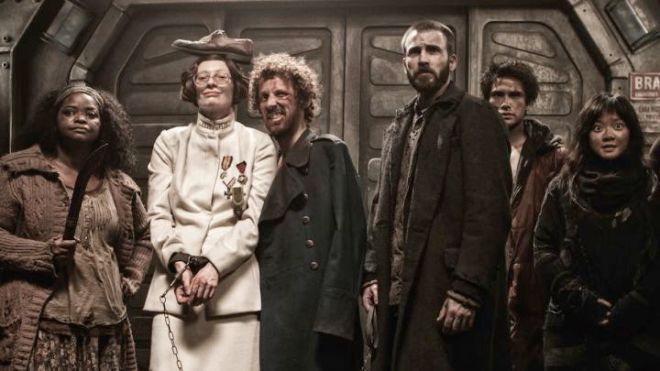 Snowpiercer-720x405 Best Sci Fi Movies on Netflix Right Now (February 2020) | IGN