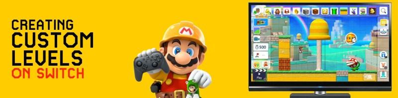 Super Mario Maker 2: Building Levels, Destroying Friendships