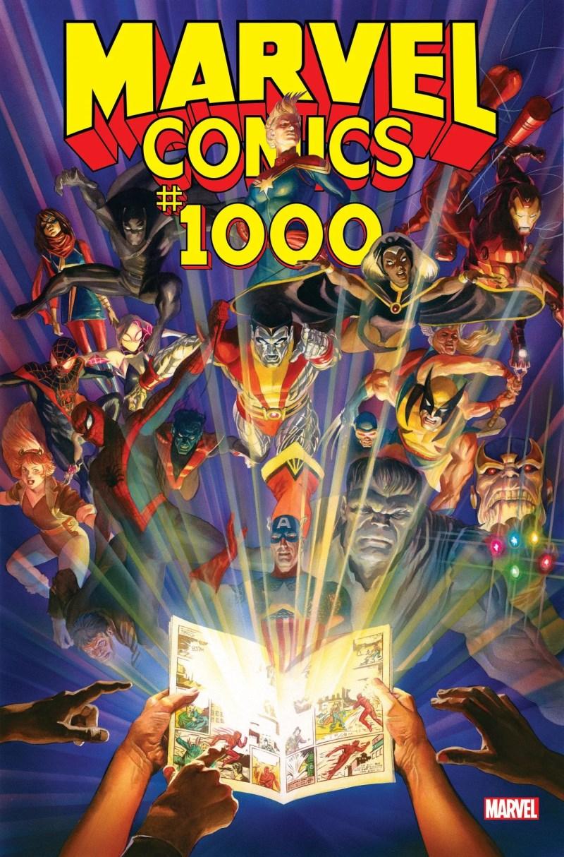 Criadores de renome juntam-se para celebrar os 80 anos da Marvel ...