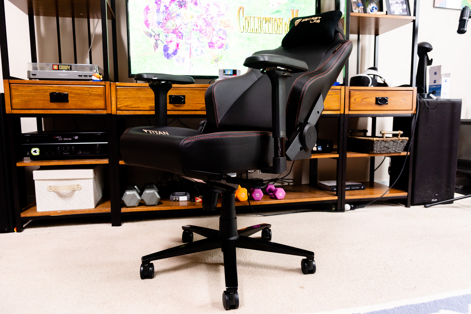Best Gaming Chairs 2020 Top Computer Chairs For Pc Gamers Ign