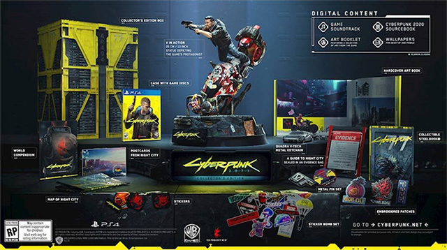 cyberpunk2077ce Deals: Harry Potter Illustrated Edition Books, Calvin and Hobbes on Amazon | IGN