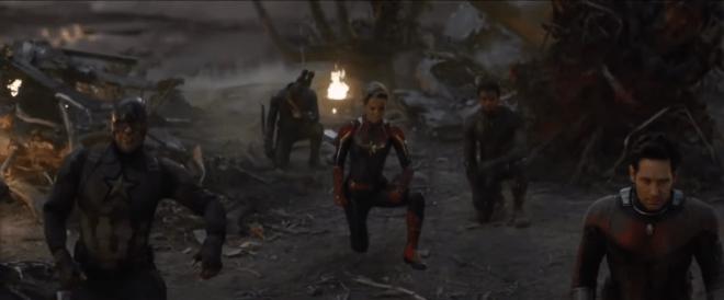 AVENGERS_-ENDGAME-All-6-Deleted-Scenes-HD-Robert-Downey-Jr.-Chris-Evans-Chris-Hemsworth-4-15-screenshot-720x299 Avengers: Endgame Deleted Scenes Breakdown | IGN