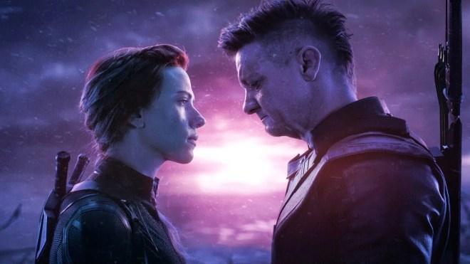Endgame-05 Avengers: Endgame Deleted Scenes Breakdown | IGN