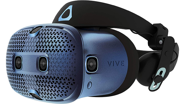 htcvivecosmos Deals: The Cheapest VR Headsets That Will Play Half-Life: Alyx | IGN