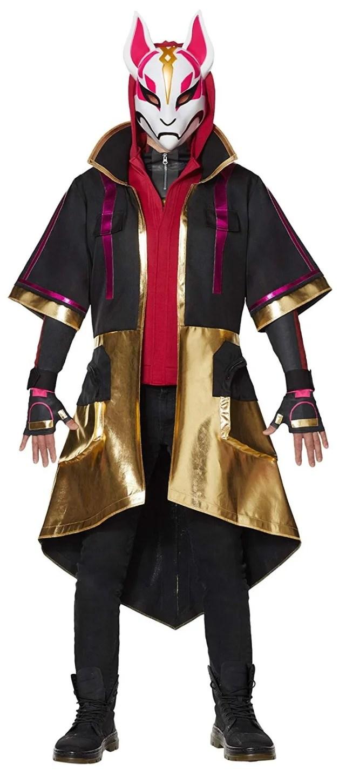 Obtenga estos disfraces de Halloween Fortnite antes de que se vayan 11