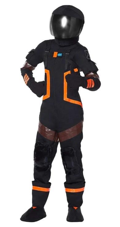Obtenga estos disfraces de Halloween Fortnite antes de que se vayan 4