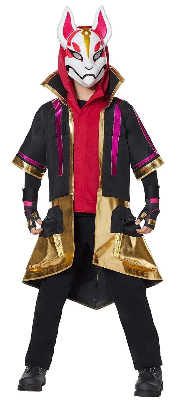 Obtenga estos disfraces de Halloween Fortnite antes de que se vayan 6