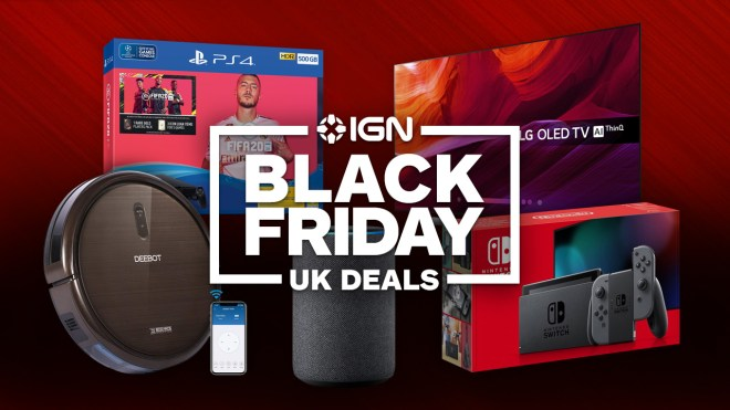 black-friday-uk-deals-1 Black Friday UK Deals 2019: When It Starts and the Best Early Deals so Far | IGN
