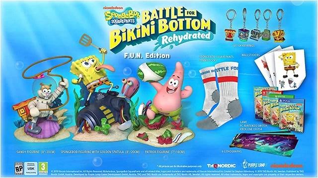 spongebobfun