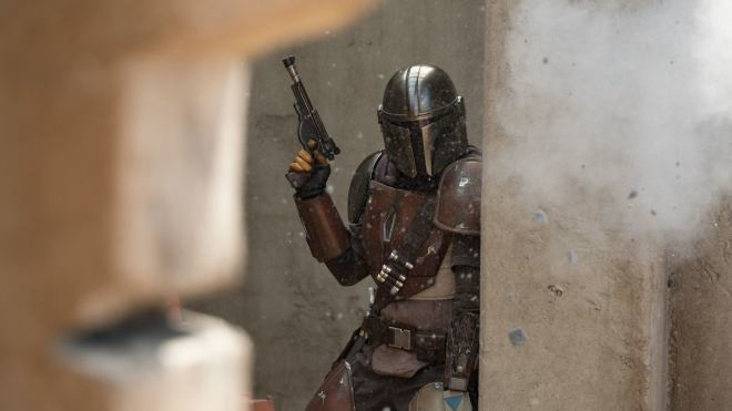 Mandalorian The Mandalorian: Every Celebrity Cameo and Character So Far | IGN