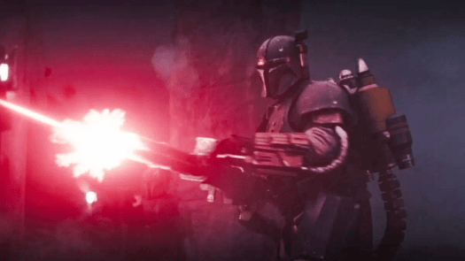 The Mandalorian: Every Character/Cameo in Season 1 and Upcoming Character in Season 2 12