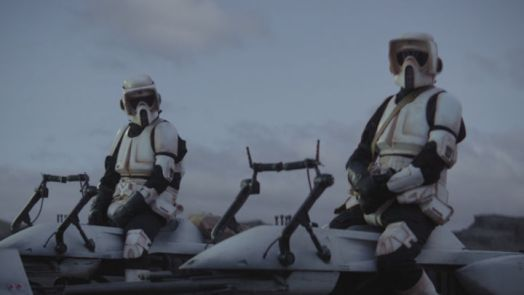 The Mandalorian: Every Character/Cameo in Season 1 and Upcoming Character in Season 2 29