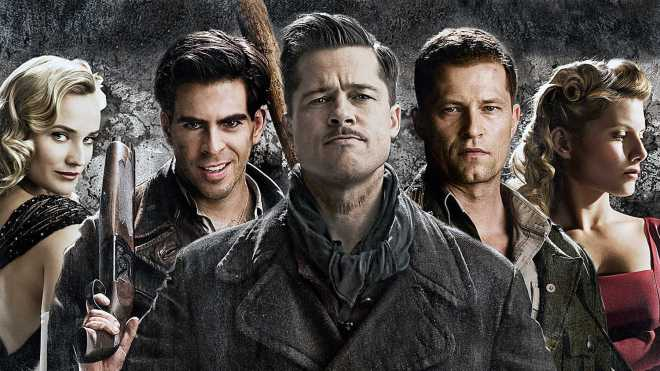 07-Inglourius-Basterds Best Dramas on Netflix Right Now (April 2020) | IGN