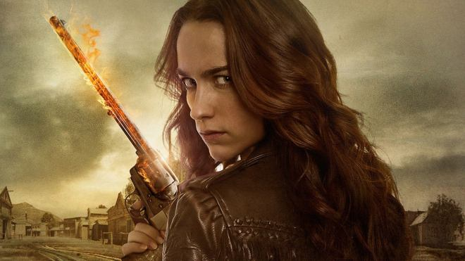 21-Wynonna-Earp Best Horror TV Shows on Netflix Right Now (March 2020) | IGN