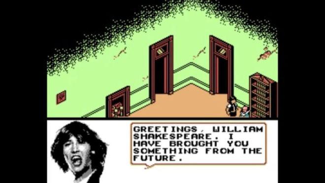 Bill+Ted_01-720x405 A History of Keanu Reeves in Video Games   IGN