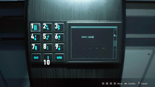 RE2_LabCodes-720x405 Resident Evil 2 Remake: Every Safe Combination and Unlock Code | IGN