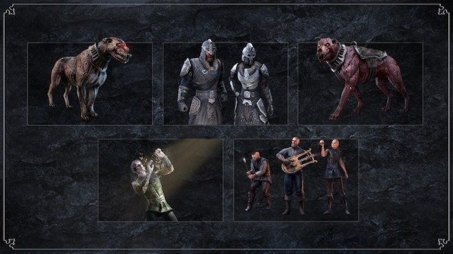 collectors-edition The Elder Scrolls Online: Greymoor Collector's Edition Is Up for Preorder | IGN