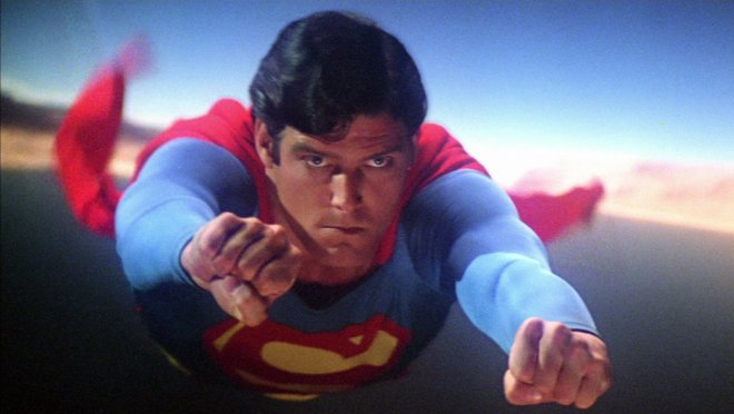 superman-reeve Every Comic Book Movie Ever Nominated for an Oscar | IGN