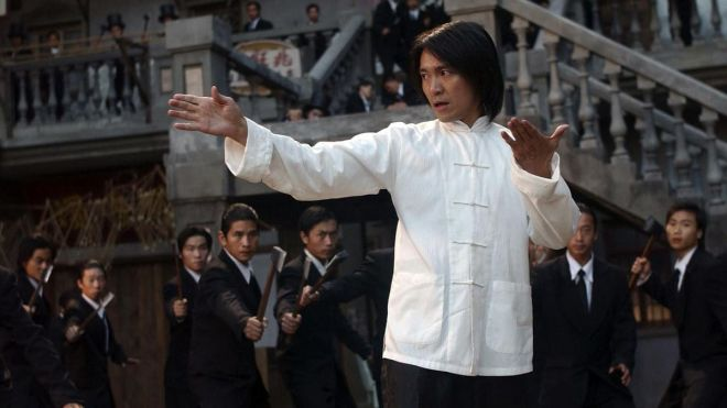 11-Kung-Fu-Hustle Best Action Movies on Netflix Right Now (April 2020) | IGN