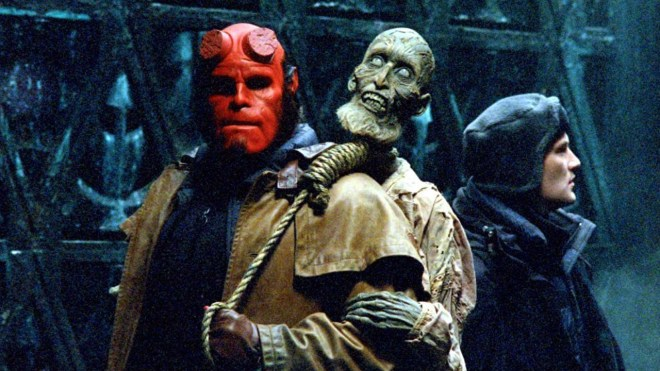 15-Hellboy1 Best Action Movies on Netflix Right Now (April 2020) | IGN