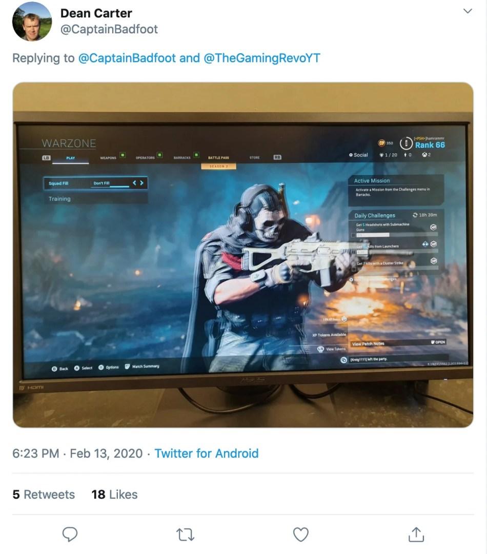 Screenshot_2020-02-14 (2) Dean Carter on Twitter TheGamingRevoYT https t co HuXUYJyJ0F Twitter