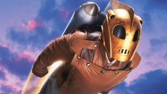 rocket-720x405 The Best Movies on Disney+ | IGN