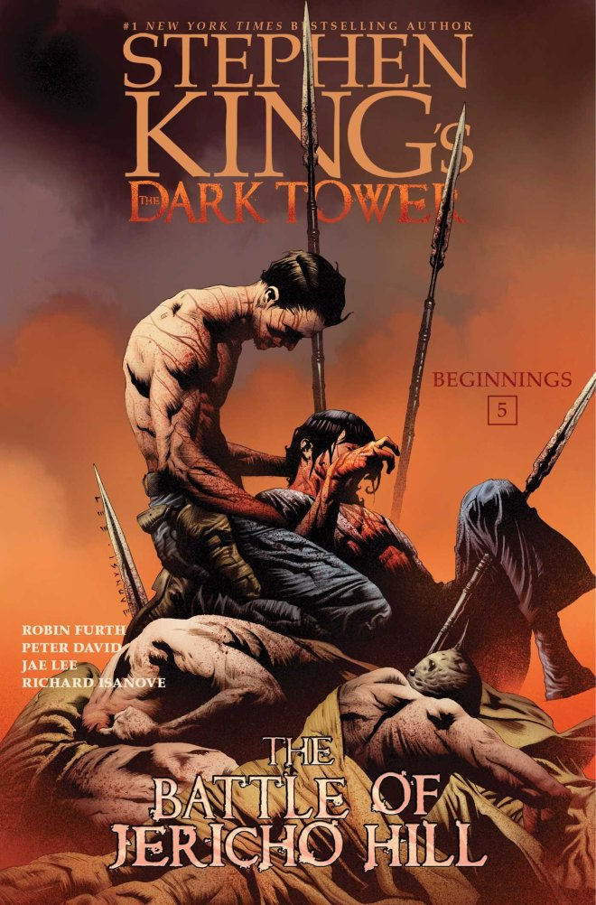 18-Dark-Tower-Comics How The Dark Tower Multiverse Connects to Stephen King's Other Work | IGN