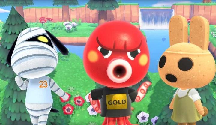 Animal Crossing New Horizons Review Gameup24