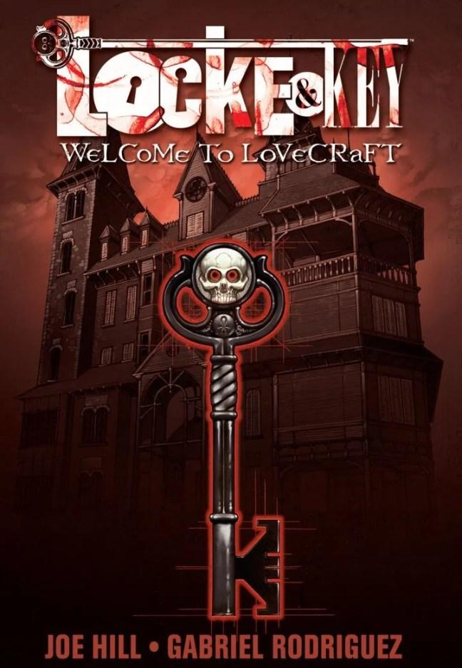 locke-key-comic-720x1041 25 Best Bingeable Comics on ComiXology Unlimited | IGN