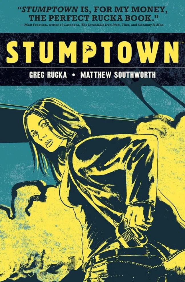 stumptown-comic-720x1099 25 Best Bingeable Comics on ComiXology Unlimited | IGN