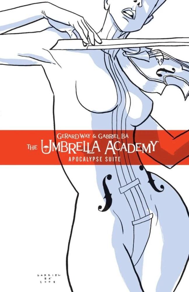 umbrella-academy-720x1108 25 Best Bingeable Comics on ComiXology Unlimited | IGN