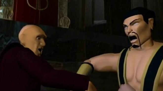 02 Mortal Kombat's Bizarre History of Movie and TV Adaptations | IGN