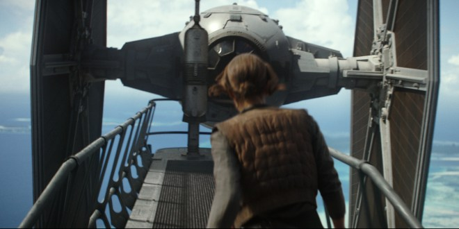 14-Lost-TIE-Fighter Star Wars: Rogue One's Alternate Titles Revealed | IGN