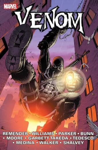 Best Venom Comics and Graphic Novels on ComiXology Unlimited 5