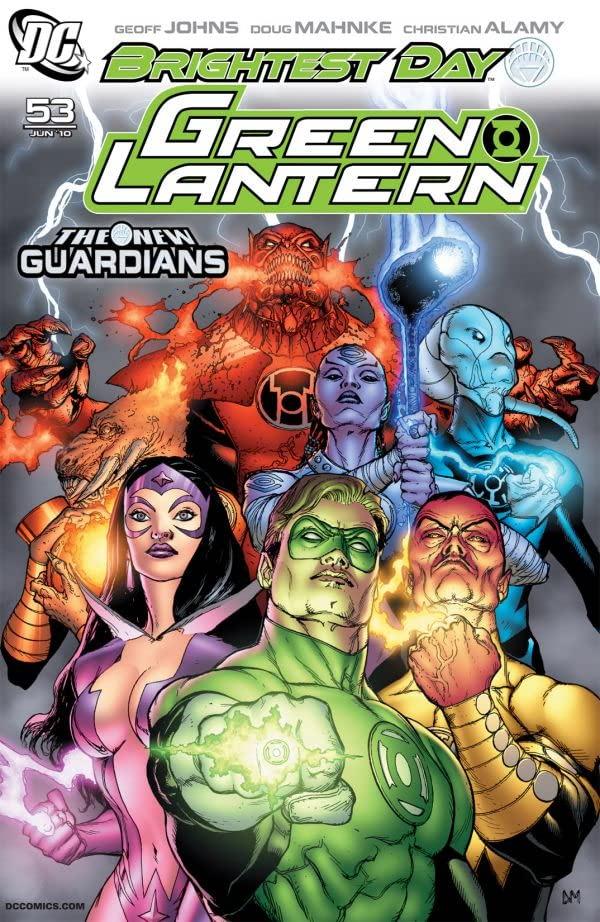FEB100118._SX1280_QL80_TTD_ Best Green Lantern Comics on ComiXology Unlimited | IGN