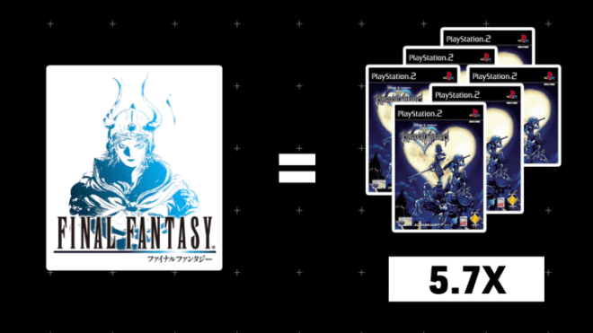 FF-vs-KH-720x405 Why Final Fantasy is the Biggest RPG Series of All Time | IGN