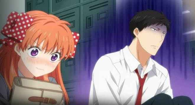 Monthly-Girls-Nozaki-kun The Best Anime Series on Netflix Right Now | IGN