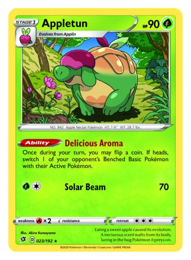 Weirdest Pokemon From Sword and Shield Get Crazy Cards 4