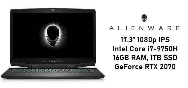 alienwarem171 Deals: Get an Alienware RTX 2080 PC and Pick Your Own Upgrades for Cheap   IGN