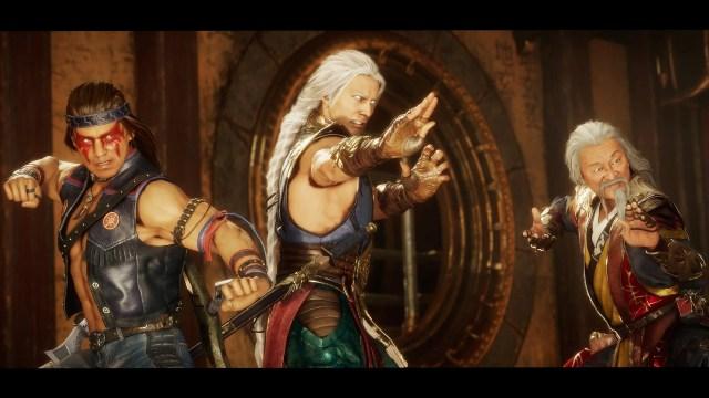 Mortal Kombat 11: Aftermath - todo lo que sabemos acerca del DLC